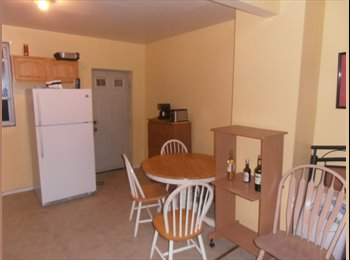 clean Furnished room for rent