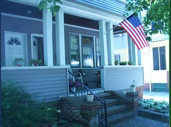 EasyRoommate US - Do I Have A Room For You. - Providence, Greater Providence - $500 /mo