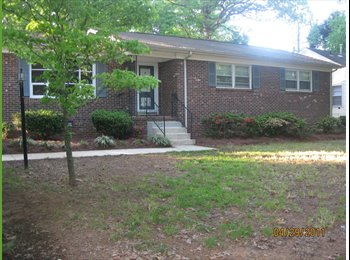 EasyRoommate US - Comfortable Home and atmosphere - Greensboro, Greensboro - $550 /mo
