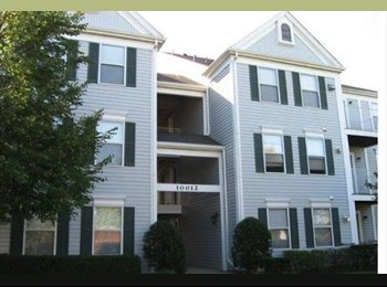 EasyRoommate US - 2 Bedroom apt with private bath, updated Kitchen - Gaithersburg, Other-Maryland - $910 /mo