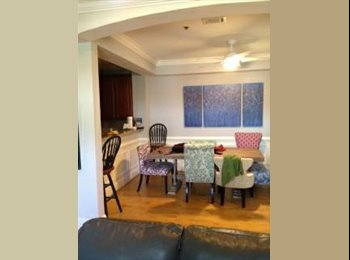 EasyRoommate US -  - $1000 / 2000ft² - Master Suite in Luxury Condo, Atlanta - $1,200 /mo