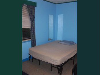 EasyRoommate US - Room for Rent $500 all utilities included - Norfolk, Norfolk - $500 /mo
