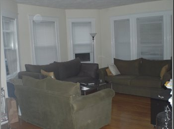 Roommate wanted near Harvard Square, $1,150 per mo