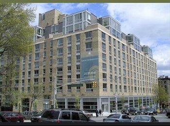Luxury Apartment -1BD/1Bath  Room Share