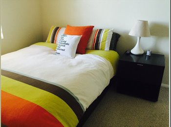 EasyRoommate US - Lovely  West Elm Furnished Room for Rent in Summerlin - Summerlin, Las Vegas - $599 /mo