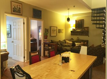 $1600 / 1800ft² - Large Private Room in 3 bedroom