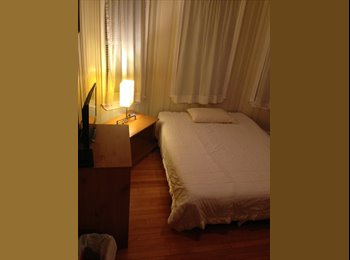 $890 MAY 1ST/FURNISHED BD, FOR INTERNATIONAL STUDENT/ALL...