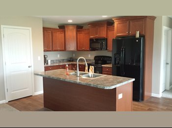 EasyRoommate US - New Build - Room Available, Greenville - $500 /mo