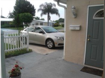EasyRoommate US - Room for rent/House share in Vero Beach, FL - Vero Beach, Other-Florida - $500 /mo