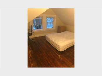 EasyRoommate US - Victorian Style 2- Family, Bridgeport - $600 /mo