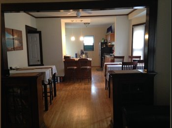 EasyRoommate US - Tremendous Tangletown Bdr for Rent (4721 Lyndal, Minneapolis - $625 /mo