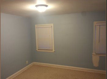 Room for Rent in the Gwens Falls area (near UMBC)