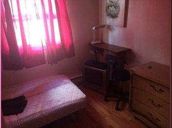 EasyRoommate US - $700 FURNISHED ROOM IN GREAT 3BR APT! in Chelsea, Chelsea - $700 /mo