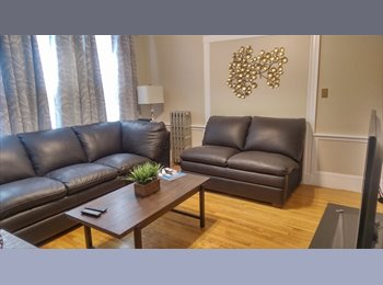 EasyRoommate US - Nice Place in a Safe / Quiet Area, 10 Mins To T, St. Marks - $700 /mo