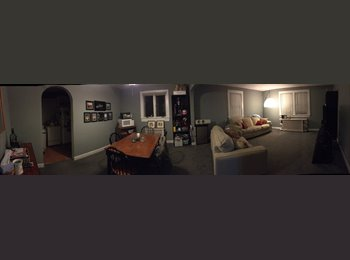 EasyRoommate US - 1 bedroom avail in Clifton! - Clifton, North Jersey - $700 /mo
