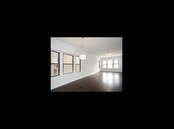 Andersonville/Edgewater Room Rental