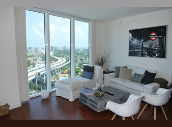 $1000 roommate wanted master bedroom in a 3BR/2BA