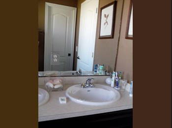 EasyRoommate US - Female Roommate Wanted - Homestead, Miami - $600 /mo