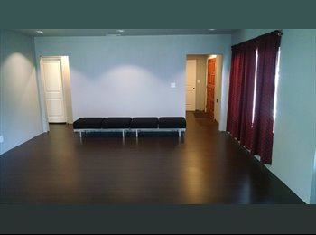I have 1 room available!