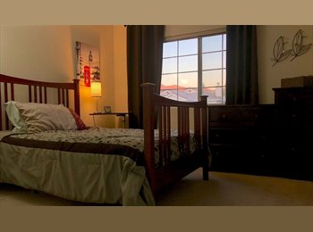 EasyRoommate US - Private Bedroom in a 5-Bedroom/3-Bath House - Milpitas, San Jose Area - $1,000 pcm