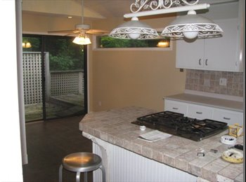 EasyRoommate US - Live here & Plan to vacation at home - swim/tennis, Roswell - $1,000 /mo