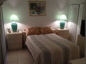 Fully Furnshed Bedroom for Rent