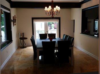 EasyRoommate US - Large cozy South Beach home - Miami Beach, Miami - $3,000 /mo