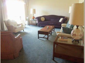 room for rent din Christine home