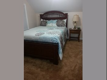 EasyRoommate US - ROOM FOR RENT IN A PRIVATE HOUSE - Bridgeport, Bridgeport - $650 pcm