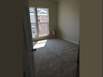 1room is availble in a brand new house in Ashburn