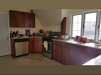 EasyRoommate US - Room Available in Gorgeous 4 Bd/2Bath, Malden - $550 /mo