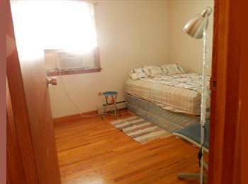 Large  rooms for rent