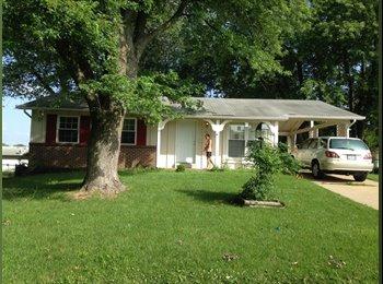 EasyRoommate US - House in Saint Peters - St Charles Area, St Louis - $700 pcm