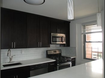 EasyRoommate US - Alcove Studio with Charm!, Queens County - $2,050 /mo
