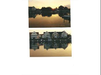 EasyRoommate US - $875 Room Rental, plus available (Freeport South) - Freeport, Long Island - $875 pcm