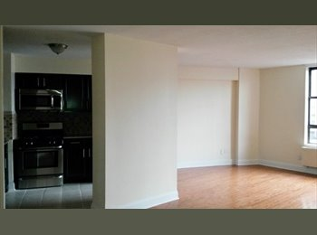 EasyRoommate US - Brand New Renovated Apartments w / Amazing Views - Harlem, New York City - $1,100 /mo