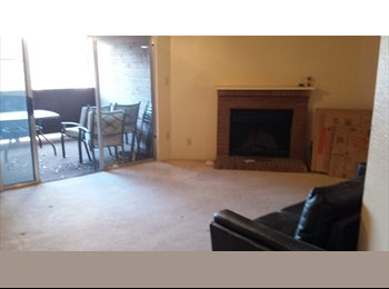 EasyRoommate US - Current Roommate is Moving, Need a Replacement! - Colorado Springs, Colorado Springs - $490 /mo