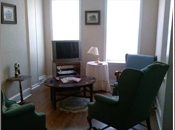 EasyRoommate US - AVAILABLE IMMEDIATELY - Wilmington, Wilmington - $395 pcm