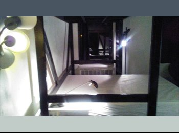 1550mo. A Private BEDROOM with a loft inside 2 bedroom Apt....