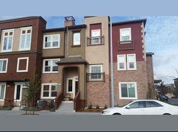 1 bedroom in North San Jose, shared bathroom with one...