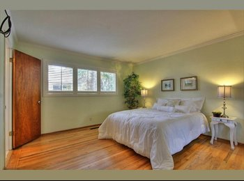 EasyRoommate US - Home sharing with private room, San Jose Area - $1,200 /mo