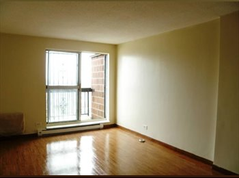 EasyRoommate US - Double Size Living Room 4 Large Bedrooms & Terrace - Harlem, New York City - $950 /mo