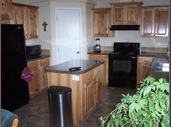 EasyRoommate US - Nice 2010 House Just off the River! - Spokane, Spokane - $425 /mo