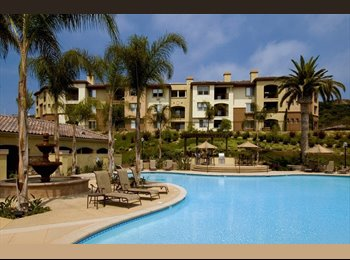 EasyRoommate US - I am an  extremely clean and neat gentleman ! - Carlsbad, San Diego - $1,100 /mo