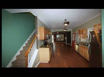 $525 >>>SPACIOUS ROOM/BATH AVAIL. DOWNTOWN ATLANTA