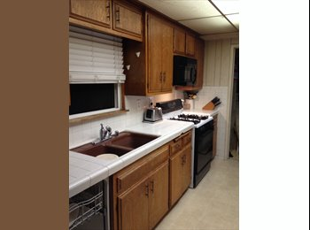 EasyRoommate US - Cerritos College area-Furnished/unfurnished-Avail 12-15 - Long Beach, Los Angeles - $475 /mo