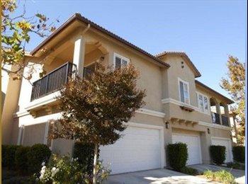 EasyRoommate US - Condo: Roommate Wanted (valencia) - Santa Clarita, Los Angeles - $775 /mo