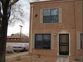 EasyRoommate US - Room Mate - North East Quadrant, Albuquerque - $400 /mo
