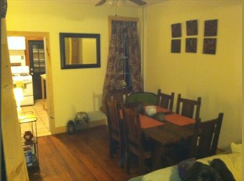 EasyRoommate US - Room in Manayunk house with Rooftop deck - Other Philadelphia, Philadelphia - $700 pcm