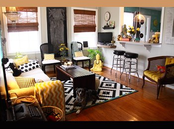 EasyRoommate US - Room for Rent in AWESOME House Next to Park! - Katy, Houston - $600 /mo